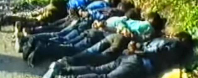 Povodom godišnjice srebreničkog genocida: Nepodnošljiva lakoća poricanja