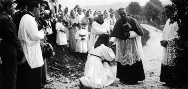 Lustracija zdrave pameti: Isus Krist vis-à-vis Alojzija Stepinca