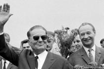 Češka sjećanja na Tita