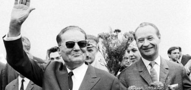 Češki pogled na Titovu eru: Josip Broz Tito, Čenkov i Čehoslovačka