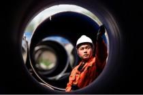 Kineski gospodarski rast usporava