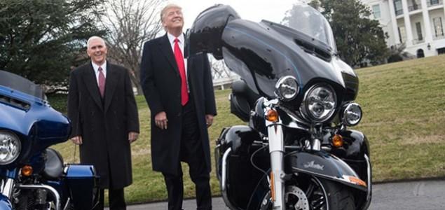 Trump i američki koncerni Jao nama kad se on razbjesni