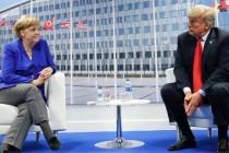 Globalizacija u opasnosti: Logika trgovinskog rata započinje svoj vlastiti hod