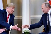 Trump: Slagati se sa Rusijom je dobra, a ne loša stvar