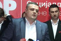 Mijatović: Milorade, vrijeđaš bošnjački narod na uličarski način, spreman si žrtvovati mir