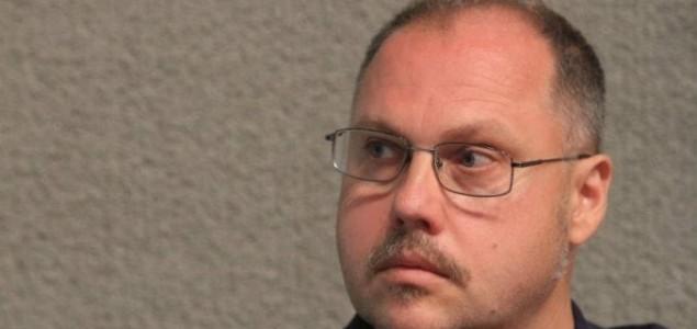 Nedim Sejdinović: Vlast nastavlja pritiske na medije