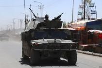 Avganistan: Talibani oteli oko sto ljudi, među njima i deca