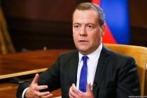 Medvedev uporedio sankcije SAD sa objavom ekonomskog rata