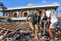 Indonezija: Raste broj žrtava razornog zemljotresa