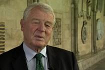 Ashdown: Korekcija granica vodi razbijanju BiH