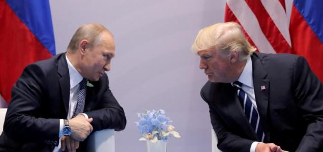 Trump, Putin i pitanje Crne Gore