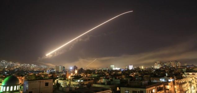 Zapad Asadu: Upotreba hemijskog oružja biće kažnjena