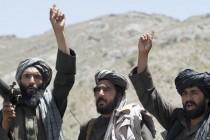 Talibani u Avganistanu zarobili desetine vojnika