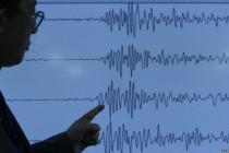 Jak zemljotres u Grčkoj, jačina 6,1 stepen po Richteru