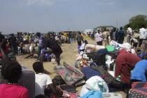 Vlada Južnog Sudana i pobunjenici se dogovorili o podeli vlasti