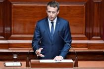 Francuskoj vladi izglasano poverenje