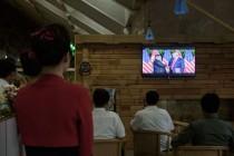 SAD: Denuklearizacija Severne Koreje pre kraja rata