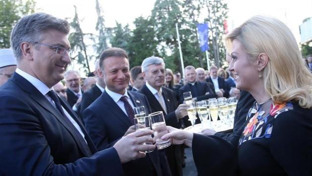 Prijem-Ured-predsjednice