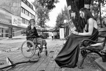 """Novo u bh. književnosti: roman """"Šifra Beograd"""" autora Osmana Puškara"""