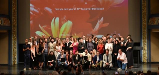 Nagrade 24. Sarajevo Film Festivala