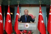 Turska u gospodarskoj krizi: Predsjednik bez plana