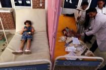 U Jemenu u godinu dana od kolere preminulo 2.300 ljudi