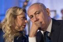 Izraelska policija: Netanyahuova supruga osumnjičena za mito
