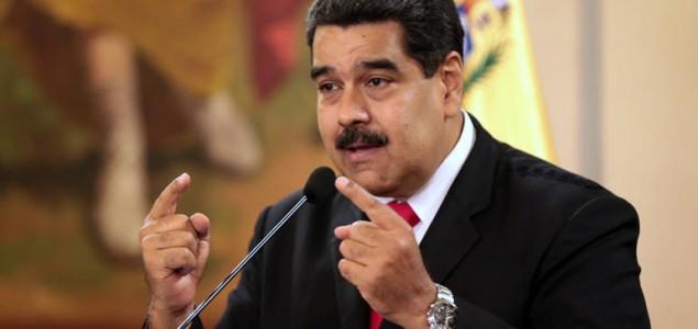 Maduro preživio pokušaj atentata