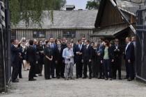 Maas: Auschwitz je njemačka vječna odgovornost