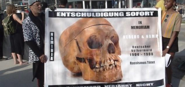 Njemačka od suda traži odbacivanje tužbi za genocid u Namibiji
