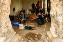 Evropski sud: Mađarska mora obezbijediti hranu migrantima