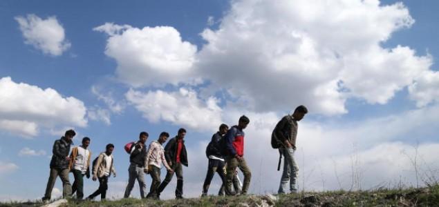 'Da sam nešto i vidjela, ne bih vam rekla': Lokalni stanovnici sve češće pomažu migrantima u šumama oko Rijeke