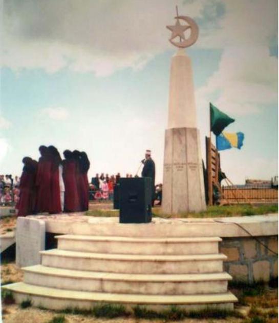 spomenik u mokronogama