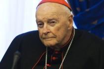 Vatikan: 'Stid i tuga' zbog izvještaja o pedofiliji