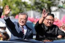 Mun: Pjongjang pristao zatvoriti postrojenja za nuklearne probe
