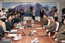 Samit dvije Koreje od 18. do 20. septembra