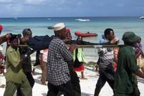 Potonuo trajekt na jezeru Viktorija, više od 40 žrtava