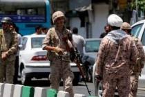Masakr tokom vojne parade u Iranu: Nekoliko ubijenih, više od 20 ranjenih