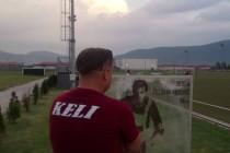 Muhamed Bikić snimio film o simbolu FK Sarajevo i grada Sarajeva Želimiru Vidoviću Keliju