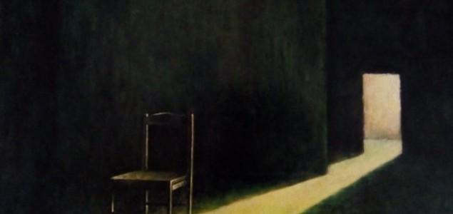 """Otvorenje izložbe slika: MILOŠ POPOVIĆ """"Paralelne realnosti"""" u galeriji Collegium artisticum"""
