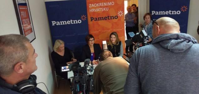 Hrvatskoj nudimo odgovornu i otvorenu politiku