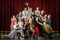 Brodvejski hit mjuzikl u subotu u Narodnom pozorištu Mostar