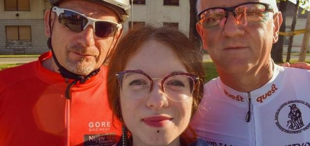 U čast Franje Fuisu biciklima od Virovitice do Fažane