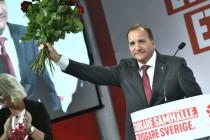Tijesna pobjeda lijeve koalicije na izborima u Švedskoj