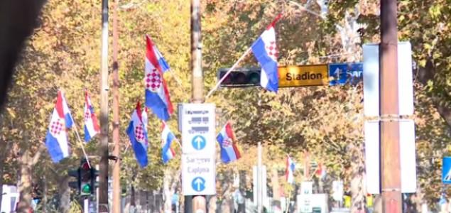 Tužilaštvo u Hercegovini ozakonilo zastavu udruženog zločinačkog poduhvata