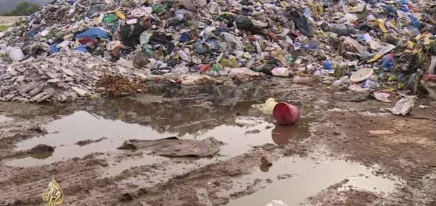 Rapidno raste količina otpada u svijetu