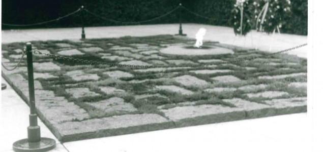 Američko nacionalno groblje Arlington