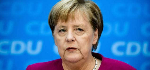 Merkel: Njemačka želi da Velika Britanija ostane što bliža EU