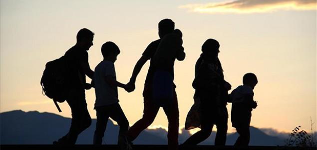 GSS Bihać apeluje na osiguravanje bezbjednosti migrantima