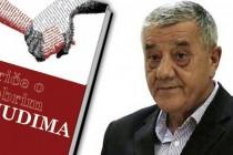 """Odgođena promocija knjige """"Priče o dobrim ljudima"""" autora Milana Račića"""